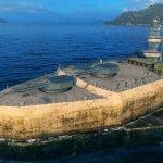 Скриншот World of Warships – Изображение 103
