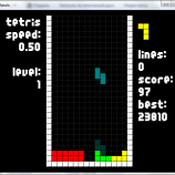 Скриншот «Тетрис» – Изображение 2