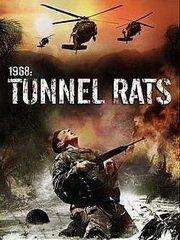 Tunnel Rats – фото обложки игры