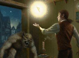 «Маги без времени» Сергея Лукьяненко— отличный фантастический роман, который появился случайно