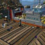 Скриншот LEGO City Undercover – Изображение 1