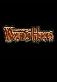 Warhammer Online: Wrath of Heroes – фото обложки игры