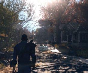 Тодд Говард пообещал, что за мультиплеерной Fallout76 обязательно последует одиночная Fallout 5