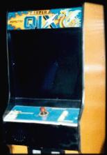 Super Qix – фото обложки игры