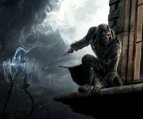 Авторы Dishonored обещают новые подробности DLC уже завтра