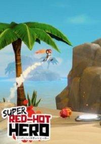 Super Red-Hot Hero – фото обложки игры