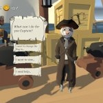 Скриншот Ferret Scoundrels: Business on the High Seas – Изображение 6
