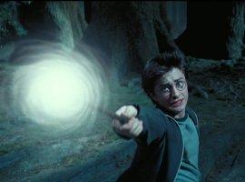 Волшебный мир вопасности: трейлер игры Harry Potter: Wizards Unite