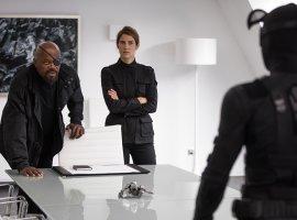 Marvel заменила втрейлере «Вдали отдома» слово, способное выдать сюжетный поворот фильма