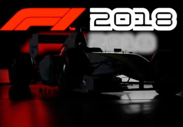 F1 2018. Бонус предзаказа