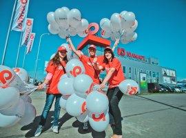 «Юлмарт» заявил о своей победе над московскими пробками