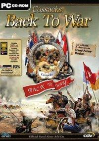 Cossacks - Back To War – фото обложки игры