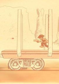 Gunman Clive – фото обложки игры