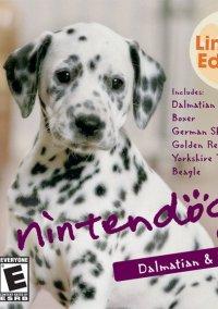 Nintendogs: Dalmation & Friends – фото обложки игры