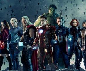 Мертвого персонажа киновселенной Marvel заметили насъемках четвертых «Мстителей». Спойлеры!