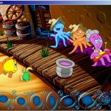 Скриншот Freddi Fish 4: The Case of Hogfish Rustlers of Briny Gulch – Изображение 5