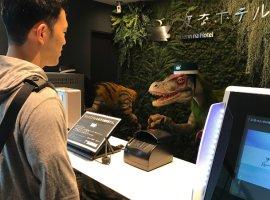 Это фиаско, братан: популярный японский робоотель Henn na избавляется от сотрудников роботов