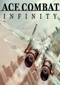 Ace Combat: Infinity – фото обложки игры