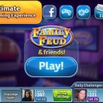 Скриншот Family Feud and Friends – Изображение 4