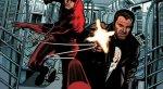 Каратель вброне Железного человека против вселенной Marvel: кто кого?. - Изображение 16