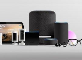 Смарт-кольцо, беспроводные наушники идомашняя камера: 5 лучших анонсов спрезентации Amazon
