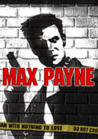 Max Payne – фото обложки игры