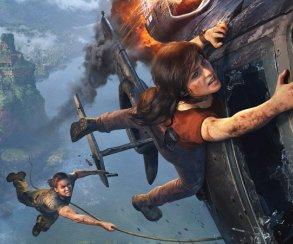30 главных игр 2017 года. Uncharted: The Lost Legacy— когда остальные игры могут подождать