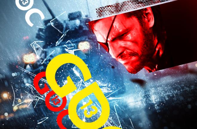Канобувости. Battlefield 4, GDC'13, Metal Gear Solid 5: Phantom Pain (142-й выпуск)