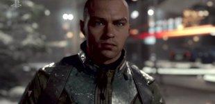 Detroit: Become Human. Геймплейный трейлер с E3 2017