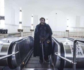 Остерегайтесь! Вихты из«Игры престолов» уже вмосковском метро