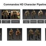 Скриншот Commandos 2 - HD Remaster – Изображение 4