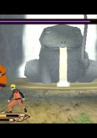 Naruto Shippuden 3D: The New Era – фото обложки игры