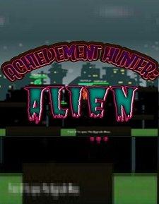 Achievement Hunter: Alien