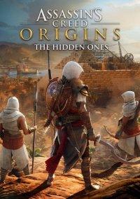 Assassin's Creed Origins: The Hidden Ones – фото обложки игры