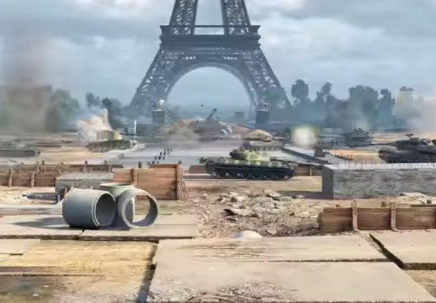 World of Tanks. Первый сезон ранговых боев