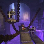 Скриншот Disney Castle of Illusion starring Mickey Mouse – Изображение 10