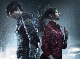 Рецензия на Resident Evil 2 Remake