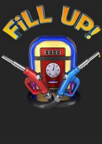 Fill Up! – фото обложки игры