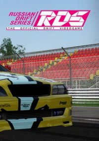 RDS - The Official Drift Videogame – фото обложки игры