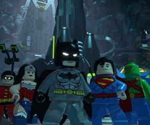 Lego Batman 3 расширят шестью дополнениями