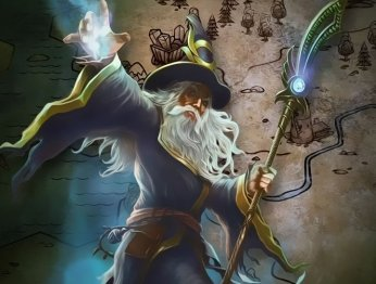Рецензия на Warlock: Master of the Arcane