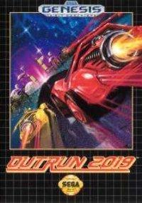 OutRun 2019 – фото обложки игры