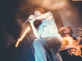 Послушайте рок-группу редактора «Канобу»— fnkvr