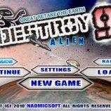 Скриншот Destroy9 - Alien – Изображение 1