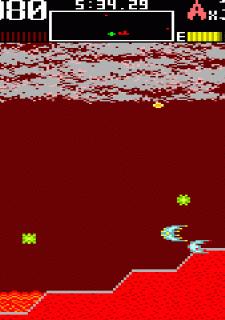PixelShips Retro