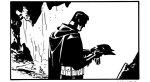 Инктябрь: что ипочему рисуют художники комиксов вэтом флешмобе?. - Изображение 32