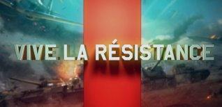 War Thunder. Трейлер обновления La Résistance