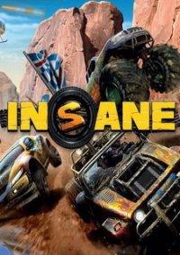 Insane 2 – фото обложки игры