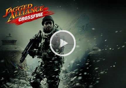 Jagged Alliance: Crosfire