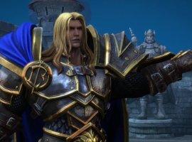 НеBlizzard, так нейросеть: фанат улучшил кат-сцены Warcraft III: Reforged спомощью ИИ